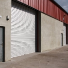 Fleming Steel Doors Coatings Donegal Northern